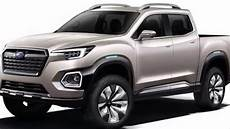 2020 Subaru Truck the new 2020 subaru truck price
