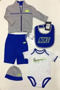 air nike baby clothes newborn boys infant 5 pc bodysuit