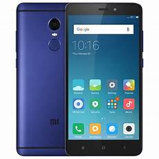 new 4g mobile xiaomi redmi note 4 unlocked 3gb 64gb 4g smart cell phone
