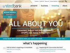 Best Web Homepage Design The Definitive List Of The Best Bank Website Designs