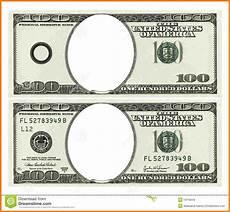 Money Template For Word 10 Blank Money Bill Template Sample Travel Bill