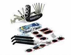 Fahrrad Notfall Werkzeug by Fahrrad Bike Notfall Set Multitool Flickzeug Reperaturset