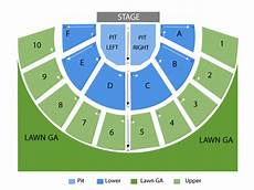 Greek Theater Chart Greek Theatre Berkeley Seating Chart Amp Events In