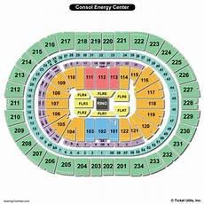 Seating Chart Of Ppg Paints Arena Ppg Paints Arena Seating Chart Seating Charts Amp Tickets