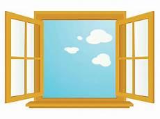 Windows Clip Art Best Open Window Illustrations Royalty Free Vector