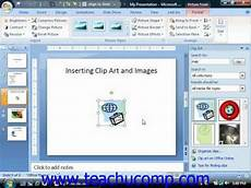 clipart microsoft powerpoint powerpoint tutorial inserting clip and pictures