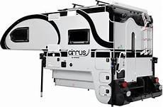 cirrus 820 truck cer nuc rv