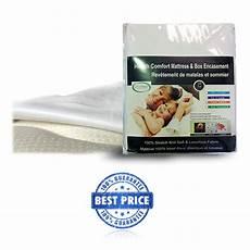 bed bug proof encasement mattress outlet