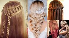 new hairstyles 2017 for girls easy 3 easy hairstyles for girls 2017 youtube
