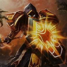 Bring The Light Wow Legion Truthguard Mogs Wow Amino