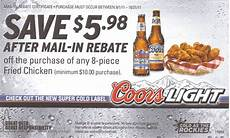 Fry S Bud Light Coors Light Rebate Decoratingspecial Com
