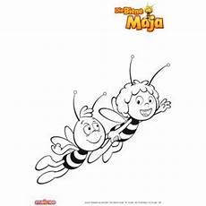 Malvorlagen Willi Biene Maja Die Biene Maja Und Willi Sind Einfach Unzertrennlich Das