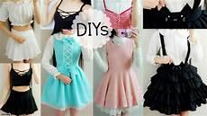 5 diy clothes cat suspender skirt ladylike dolllike