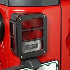 Jeep Jk Flush Mount Lights Jeep Wrangler Jk 2007 To 2015 How To Install Flush Mount