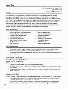 Accomplishment Based Resume 4 Accomplishments Resume Sample Rwbhid Free Samples