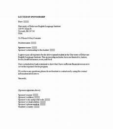 Letter For Sponsorship 43 Free Sponsorship Letter Amp Sponsorship Proposal