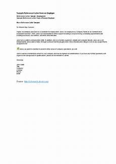 Letter Of Recommendation Administrative Assistant Administrative Assistant Reference Letter From An Employer