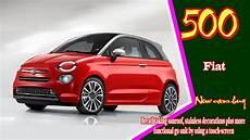 2019 Fiat 500l Lounge by 2019 Fiat 500 2019 Fiat 500 Abarth 2019 Fiat 500