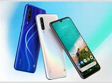 Xiaomi Mi A3 is a 6.1 incher with Snapdragon 665