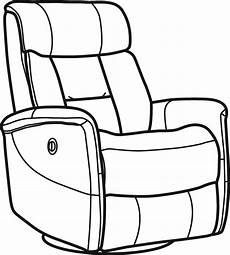 Flexsteel Sofa And Loveseat Png Image by Furniture Clipart Recliner Chair Furniture Recliner Chair