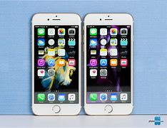 Image result for iPhone 6s vs 6 Screen