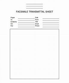 Fax Cover Sheet Attn 41 Free Printable Fax Cover Sheet Pdf Template That You