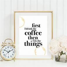 kaffe plakat kaffee plakat druckt kaffee plakat kunst kaffee druck etsy