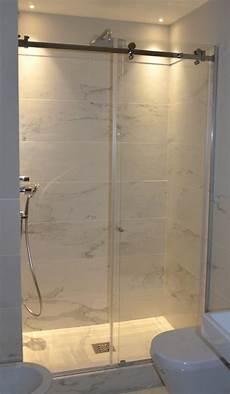 doccia su misura box doccia scorrevoli su misura realizzati in cristallo e