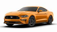 2019 ford mustang colors colors does the 2019 ford mustang come in