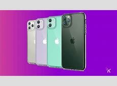 If you just bought an iPhone 11, Pro, or Pro Max ? slap