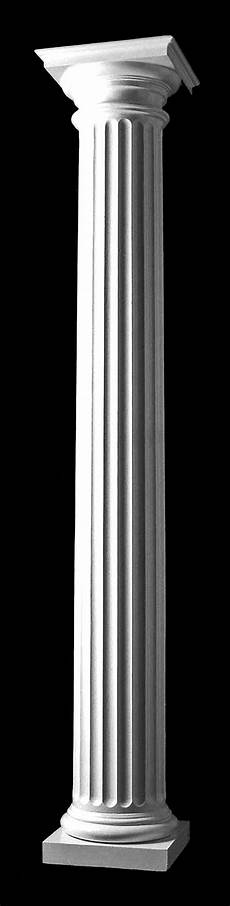 Composite Column Design Chadsworth Columns Fluted Roman Doric Wood Columns