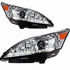 2007 Lexus Es 350 Light Bulb Replacement Aoedi Led Headlights For Lexus Es350 2010 2012 Led Head