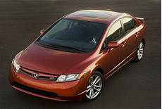 2007 Honda Civic Si Lights 2007 Honda Civic Si Review Top Speed