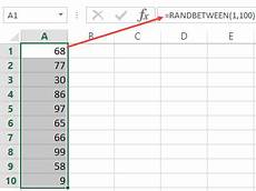 Excel Random Number How To Generate Random Numbers In Excel A Step By Step Guide