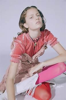 saddle up western pink fashion editorial magazine