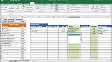 Business Expense Tracker Business Expenses Template Overhead Expenses Tracking