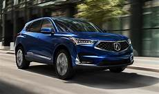 when will 2020 acura rdx be released 2020 acura rdx changes redesign specs release date