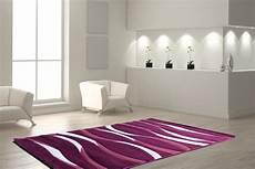schlafzimmer teppich set teppich 200 x 290 cm mod 6084 lila h c m 246 bel
