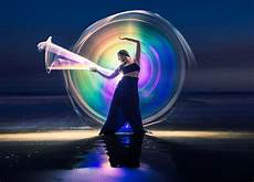 Painting With Light Light Paint The Rainbow With These Awesome Diy Light