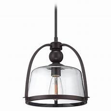Piccolo Pendant Light Farmhouse Pendant Light Bronze Piccolo By Quoizel Lighting