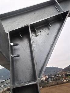 capannoni in ferro smontati copertura in acciaio puglia coperture modulari in acciaio