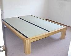 japanese tatami size bed meditation platform for