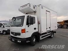 Nissan Atleon 80 19 Temperature Controlled Trucks Year Of