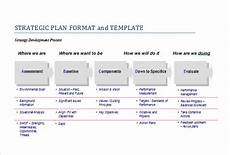 Free Strategic Plan Template Free 24 Strategic Plan Templates In Google Docs Ms Word