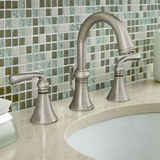 Lowes Kitchen Sink Faucets Moen Faucets Sinks Showers At Lowe S