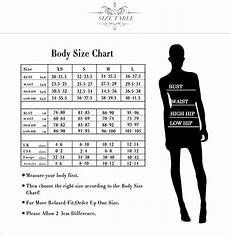 Ink N Burn Size Chart Caramel Glitter Dress Slim Wallet Company