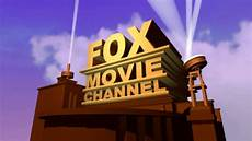 Fox Channels Fake Fox Movie Channel Ident 2000 Youtube