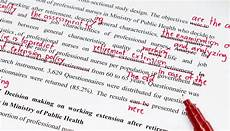 Paper Proofread Want To Improve Your Writing Proofread Mary Boone Medium