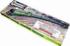 Rail Color Chart Kitmaster