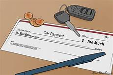 Payment Check How To Make Your Car Payment Yourmechanic Advice